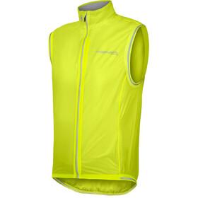 Endura FS260-Pro Adrenaline II Race Vest Men, neon yellow